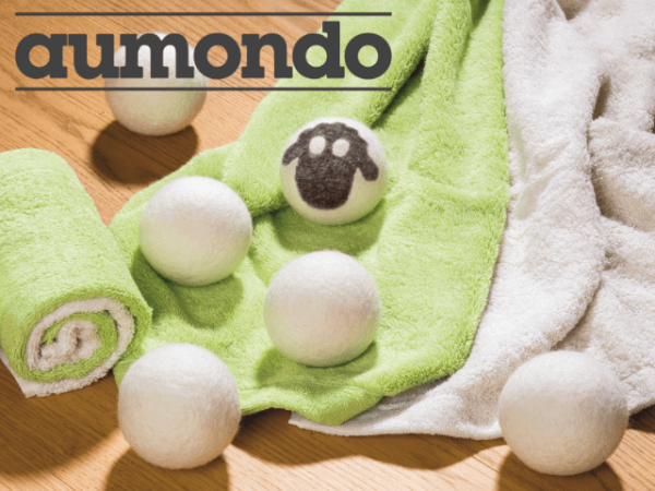 aumondo Dryer Balls