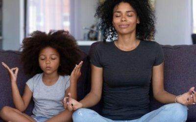 Achtsamkeitsübungen für Kinder – 3 hilfreiche Übungen